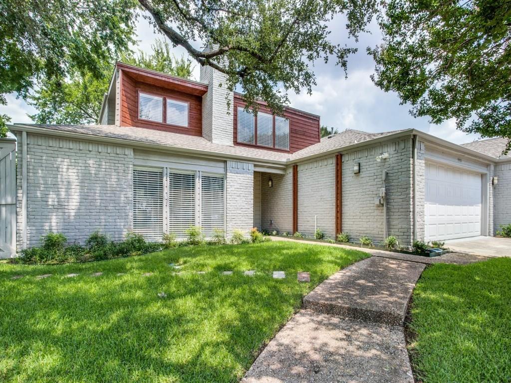 9401 Summerhill Lane, Dallas, TX 75238