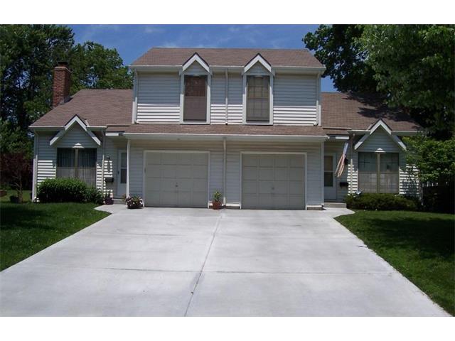 11116 W 71st Terrace, Shawnee, KS 66203