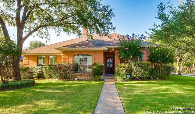1402 BRANCHWOOD, San Antonio, TX 78248