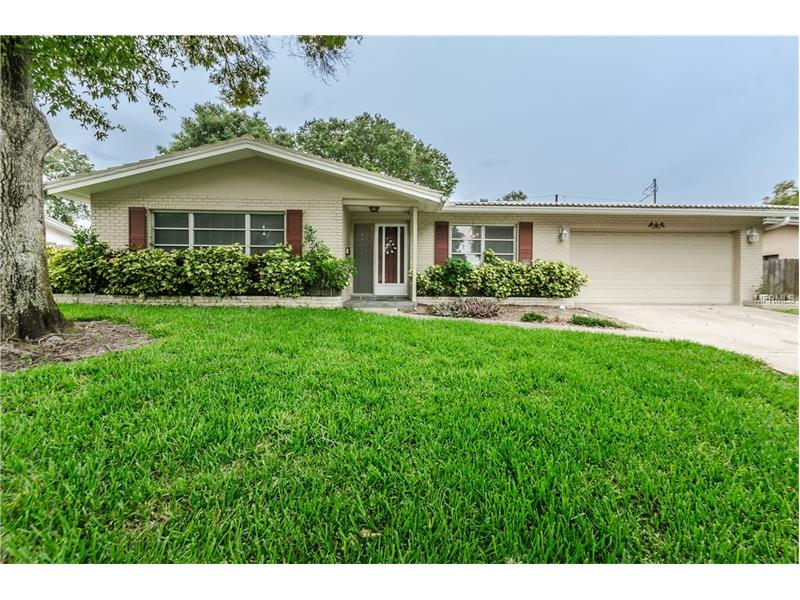 616 COLLEGE HILL DRIVE, CLEARWATER, FL 33765