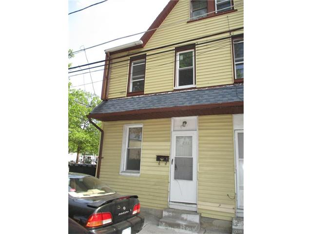 211 Columbia Street, Bethlehem City, PA 18015