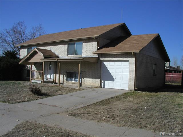 14461 Maxwell Place, Denver, CO 80239