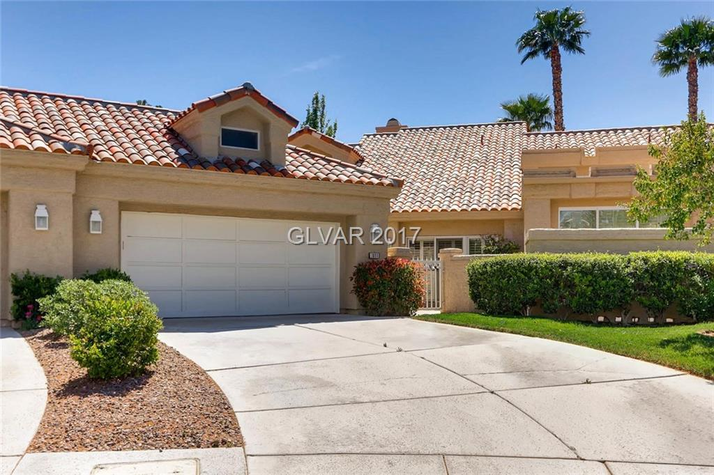7811 HARBOUR TOWNE Avenue, Las Vegas, NV 89113