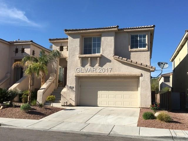 3932 BELLA PALERMO Way, Las Vegas, NV 89141