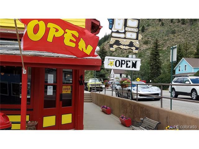 4 West Park Avenue, Empire, CO 80438