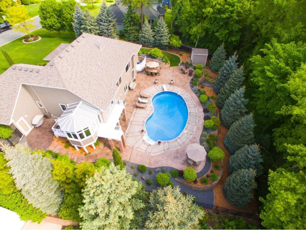 15311 Timber Ridge Drive, Burnsville, MN 55306