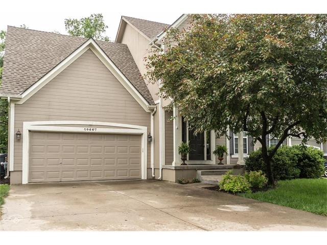14667 W 151st Terrace, Olathe, KS 66062