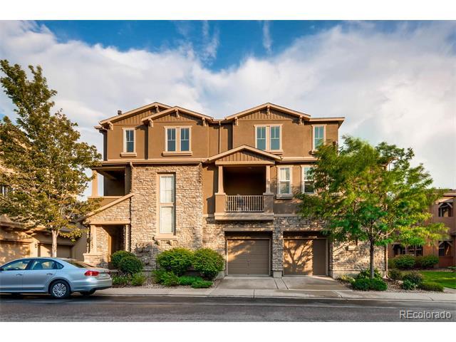 10528 Ashfield Street 15A, Highlands Ranch, CO 80126