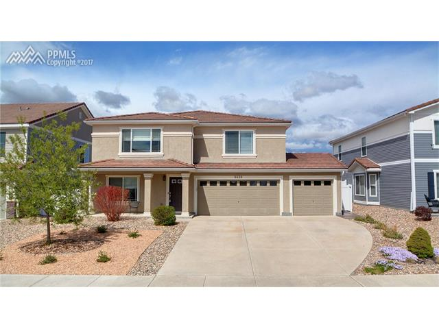 9428 Jimmy Camp Road, Fountain, CO 80817