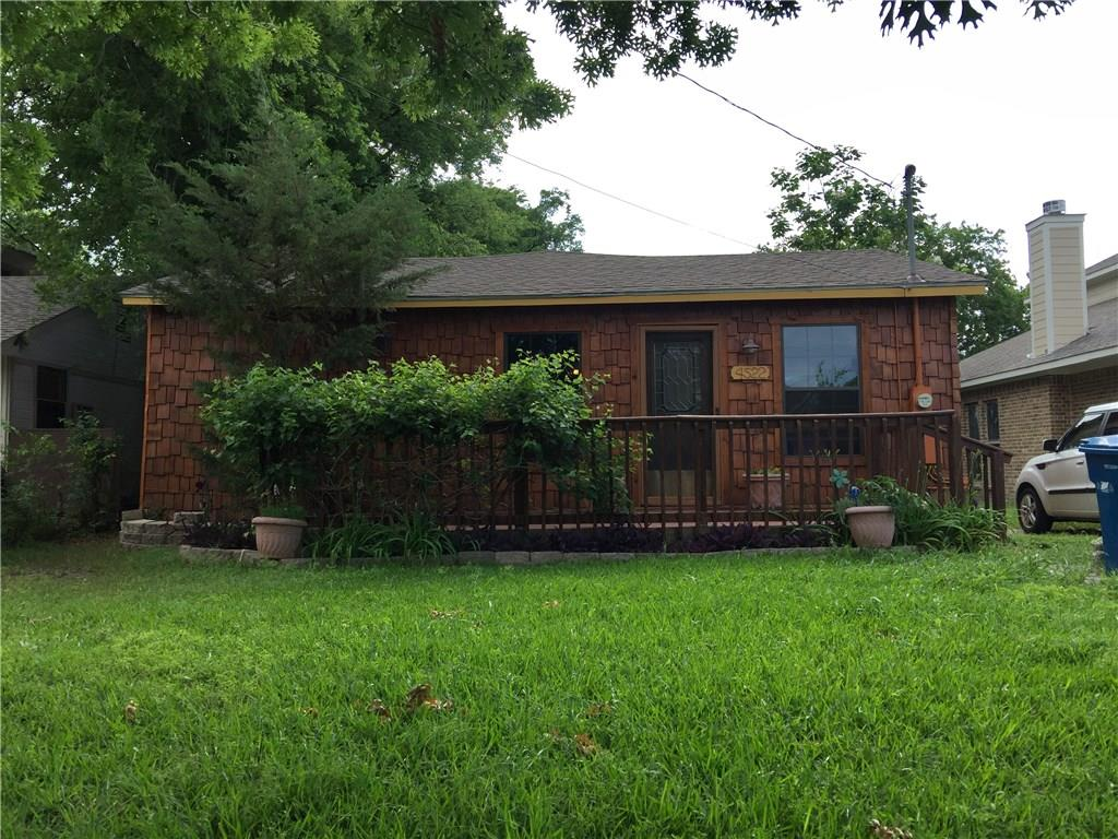 4522 N Shore Drive, The Colony, TX 75056