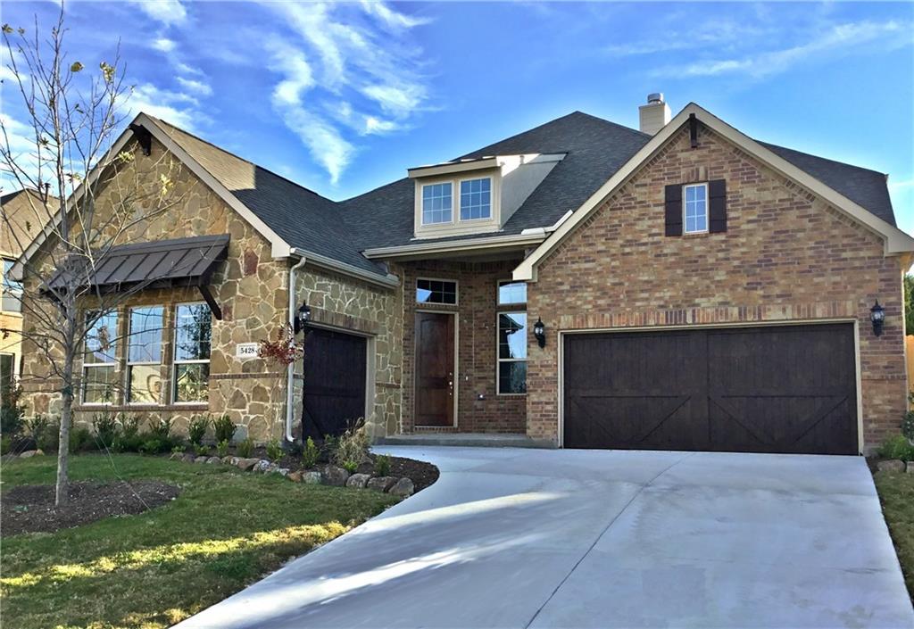 5428 Preservation Lane, Dallas, TX 75236