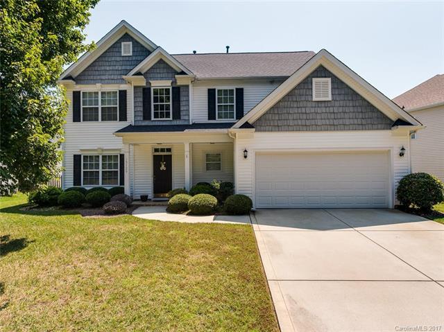 15729 Prescott Hill Avenue, Charlotte, NC 28277