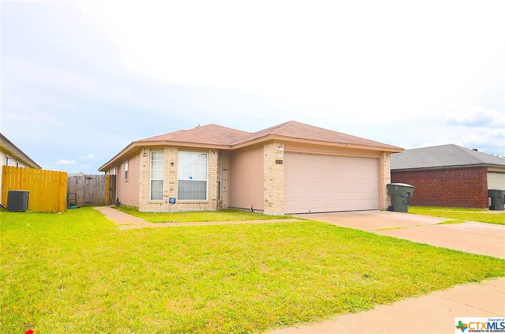 2210 Schwald, Killeen, TX 76543