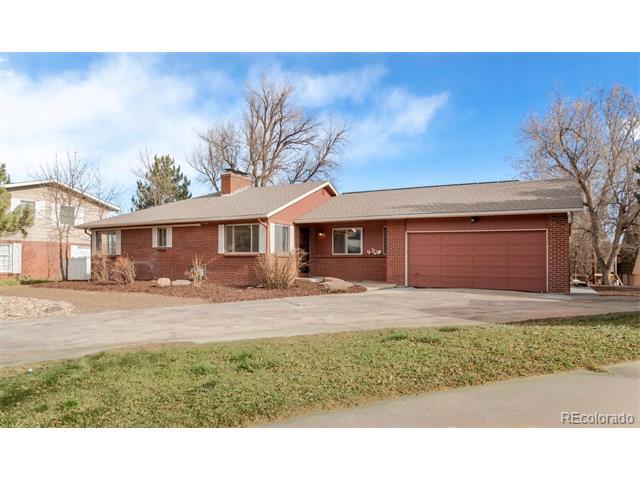4760 Cheyenne Court, Boulder, CO 80303