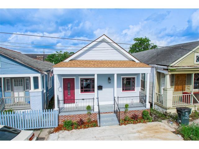 1914 FOUCHER Street, New Orleans, LA 70115