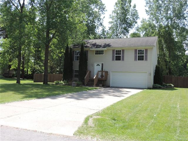 5128 FORREST VIEW, Independence Twp, MI 48346