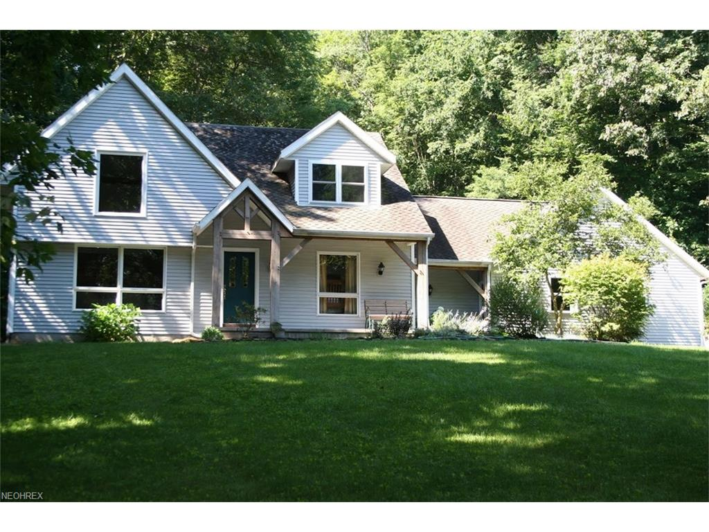 45501 County Road 55, Coshocton, OH 43812