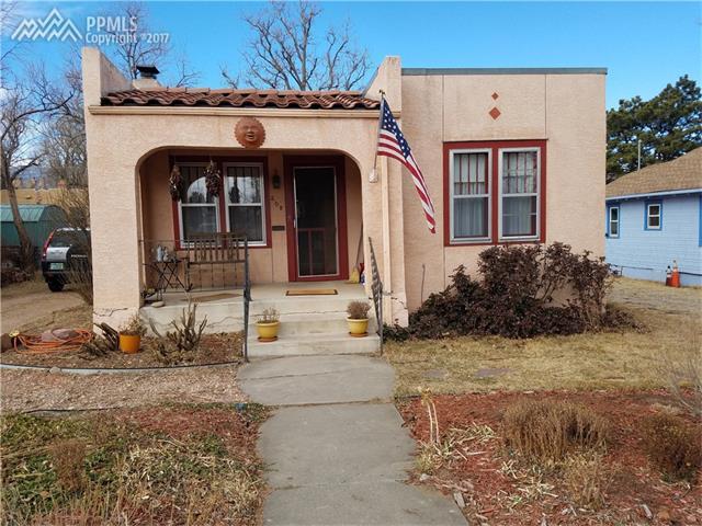 208 N Hancock Avenue, Colorado Springs, CO 80903