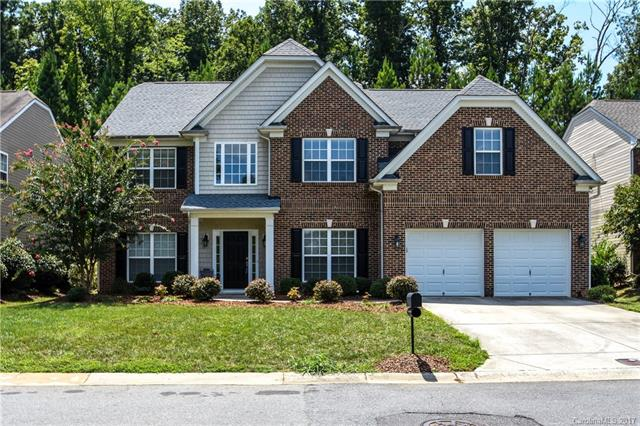 3757 Burnage Hall Road, Harrisburg, NC 28075