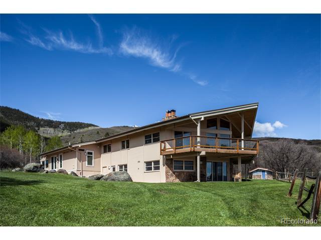 884 Sun King Drive, Glenwood Springs, CO 81601