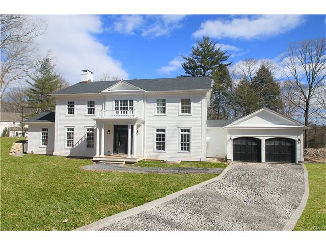 7 Carriage Road, Greenwich, CT 06807