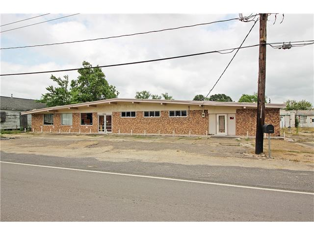 15520 RIVER Road, Hahnville, LA 70057