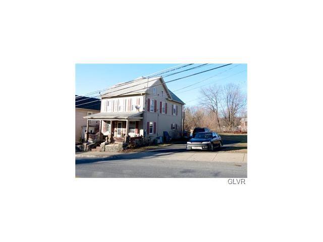 26 W Central Avenue, East Bangor Borough, PA 18013