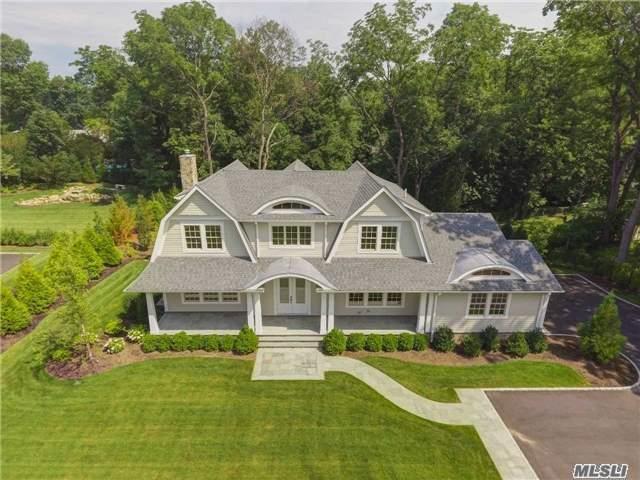 10 The Maples, Roslyn Estates, NY 11576