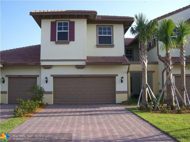 6016 NW 116th Dr 17B, Coral Springs, FL 33076