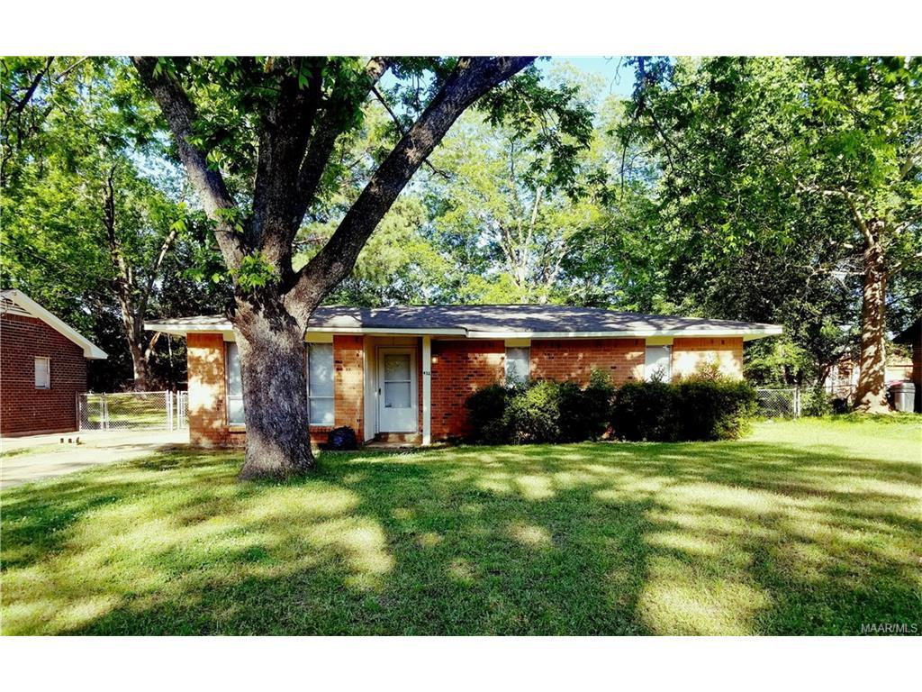 432 Pecan Tree Drive, Montgomery, AL 36109