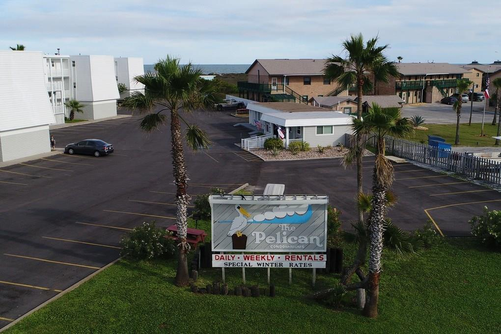 1107 S. Eleventh 156, Port Aransas, TX 78373