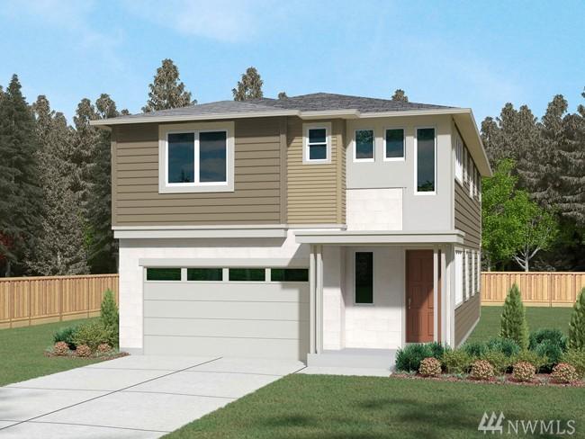 13599 NE 205th St 14, Woodinville, WA 98072