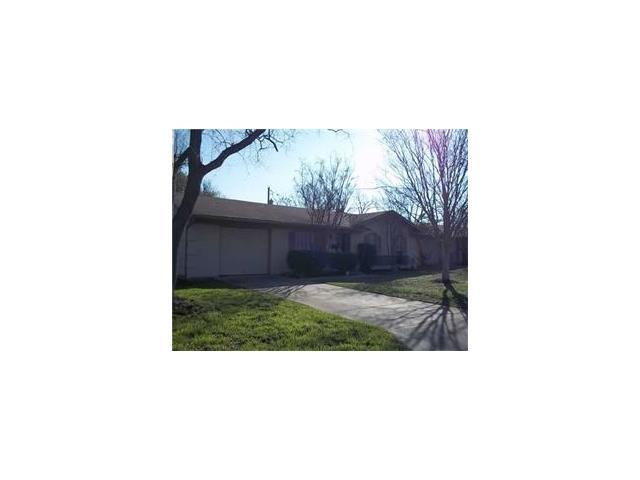 8515 Putnam Dr, Austin, TX 78757