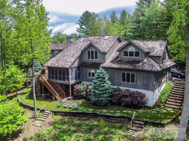 1674 Valle Cay Drive (Valle Crucis,NC), Vilas, NC 28692