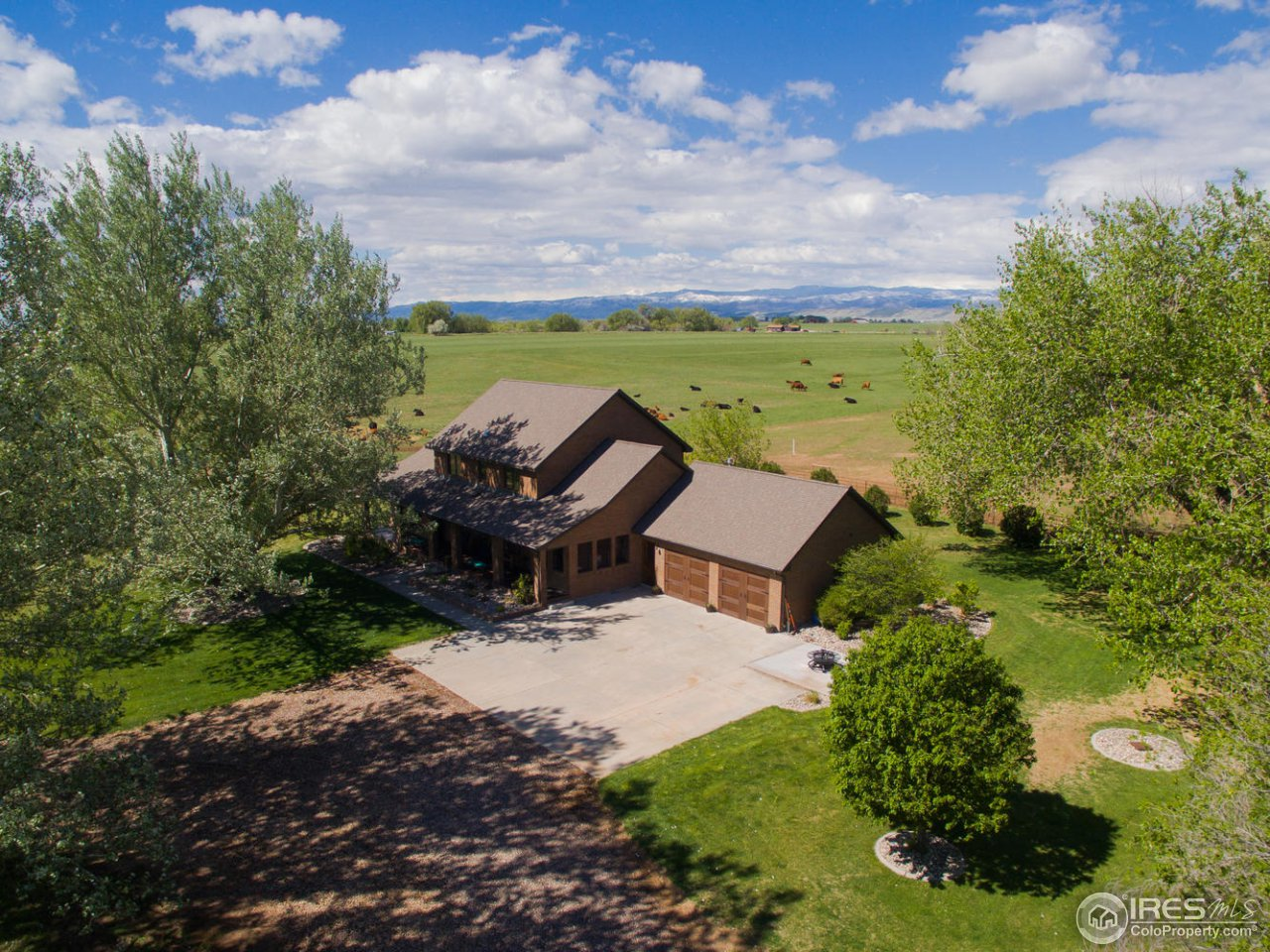 1608 E County Road 72, Wellington, CO 80549