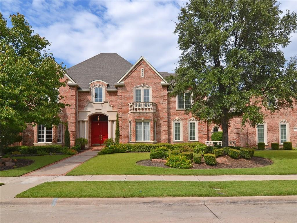 127 Natches Trace, Coppell, TX 75019