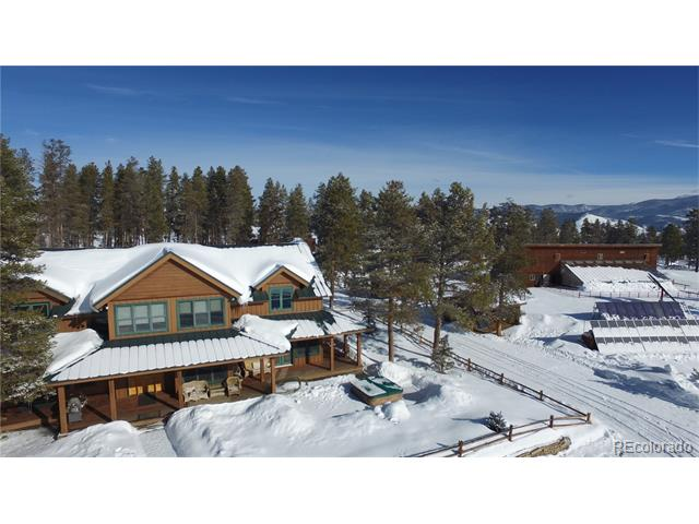 3444 County Road 5, Fraser, CO 80482