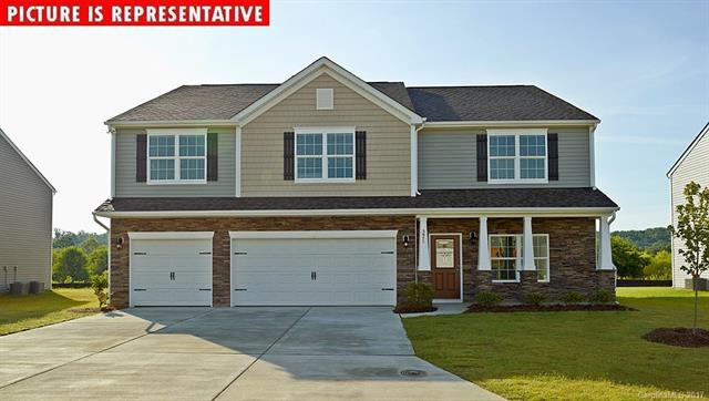 120 Meadow Stream Drive 6, Mount Holly, NC 28120