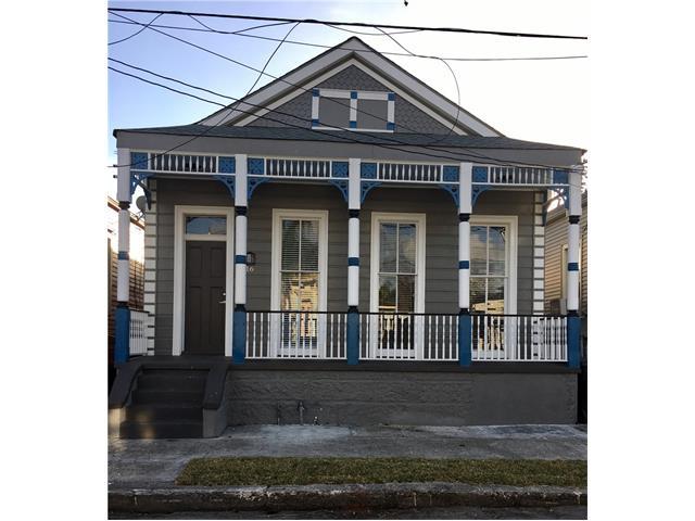 3016 DUMAINE Street, New Orleans, LA 70119