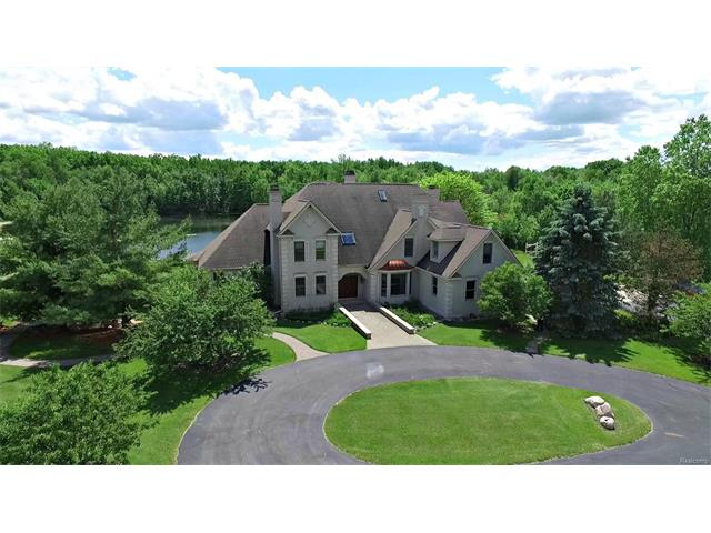 2617 Marathon Road, Oregon Twp, MI 48446