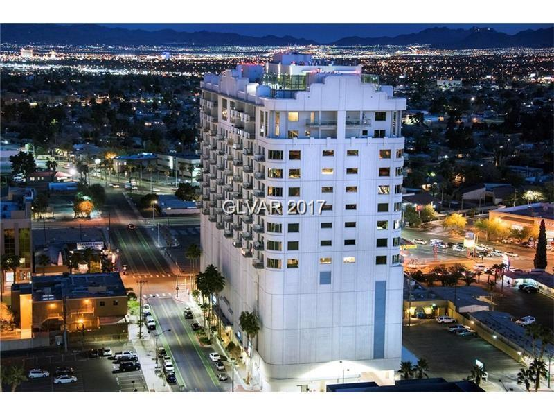 900 LAS VEGAS Boulevard 909, Las Vegas, NV 89101