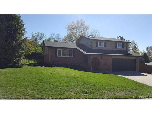 2400 S Garland Court, Lakewood, CO 80227
