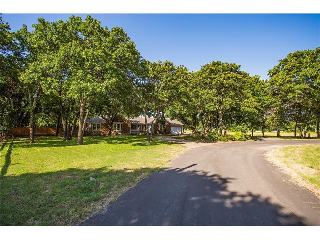 6613 Cardinal Drive, Flower Mound, TX 75022