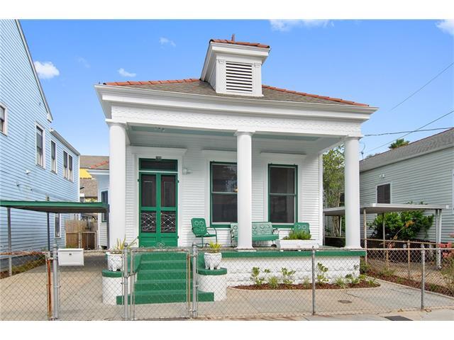 806 LOUISA Street, New Orleans, LA 70117