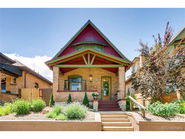 3645 Clay Street, Denver, CO 80211