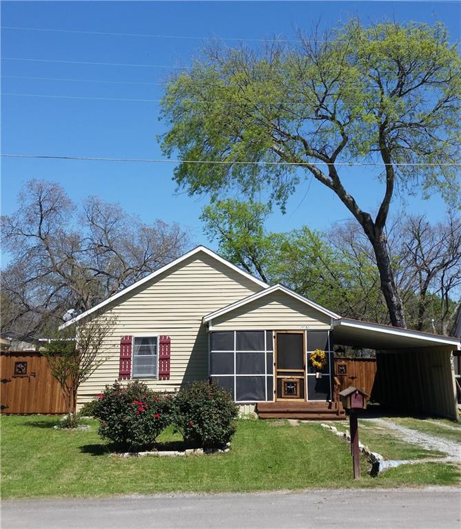 2001 E Harrison Street, Melissa, TX 75454