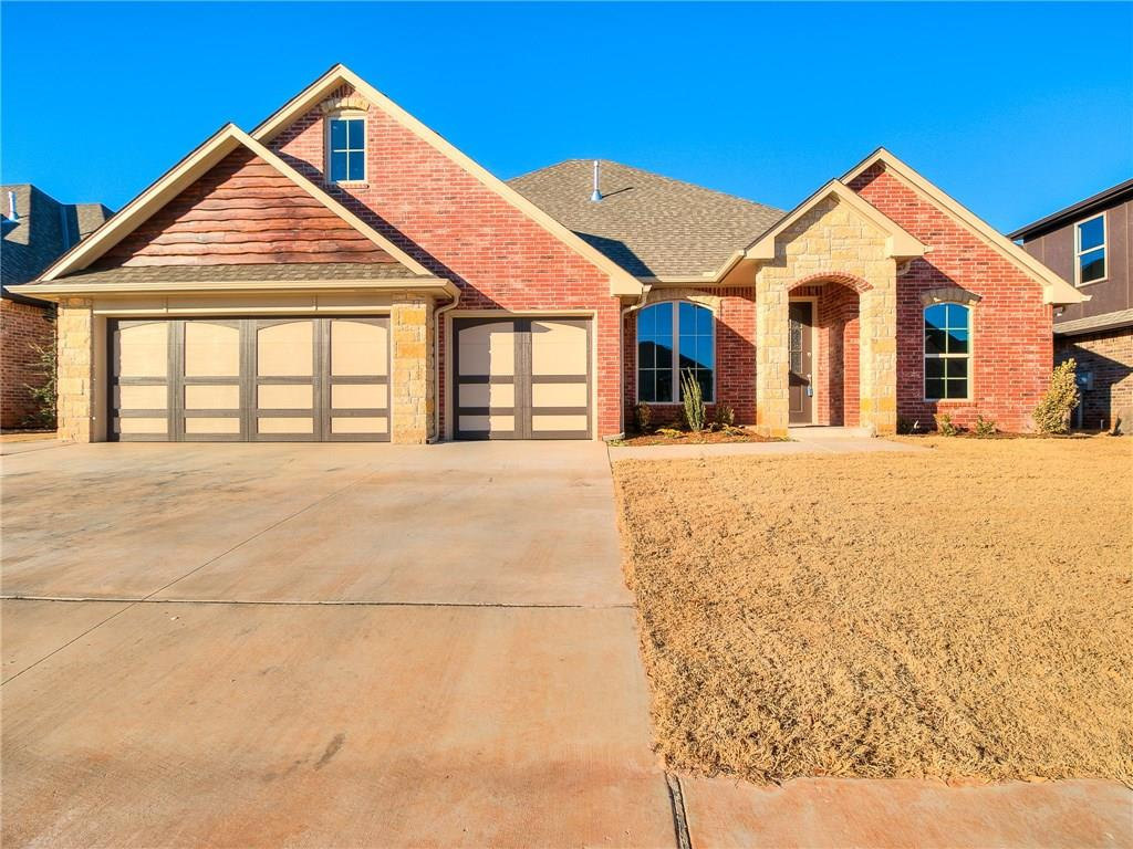 1537 NW 175th Court, Edmond, OK 73012