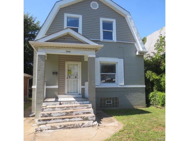 5866 Kennerly Avenue, St Louis, MO 63112