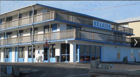 841 Sandcastle 305, Port Aransas, TX 78373