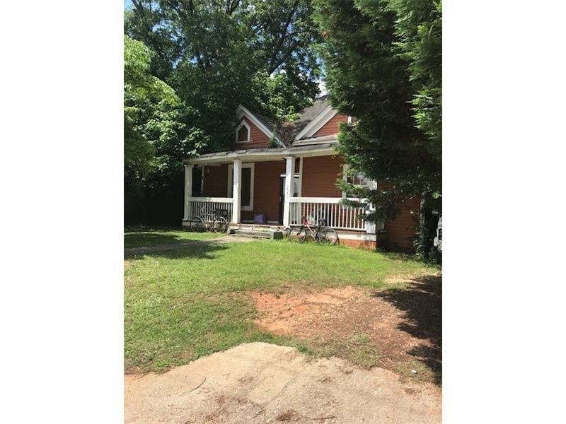 1587 SE Jonesboro Road, Atlanta, GA 30315